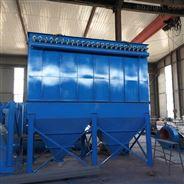 4吨燃煤锅炉处理烟气选择哪种除尘器