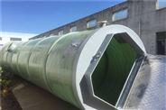 一体化污水泵站物美价廉