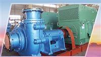 矿用渣浆泵型号