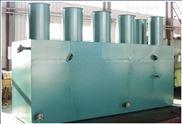 屠宰場污水處理設備型號