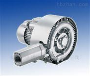 双叶轮式旋涡气泵