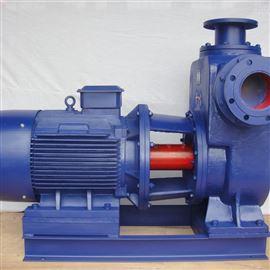ZW自吸式离心泵