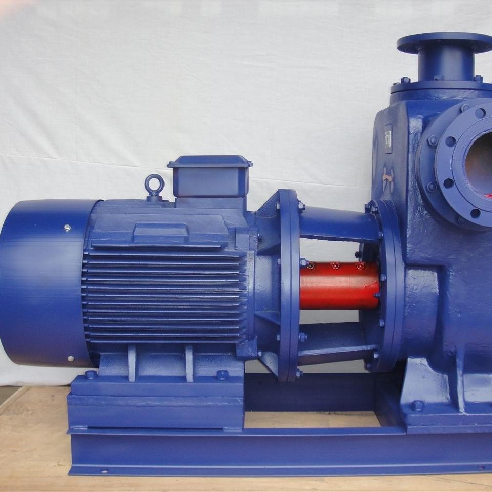 ZWL型污水自吸泵