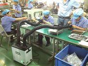 工作台焊锡烟尘净化机