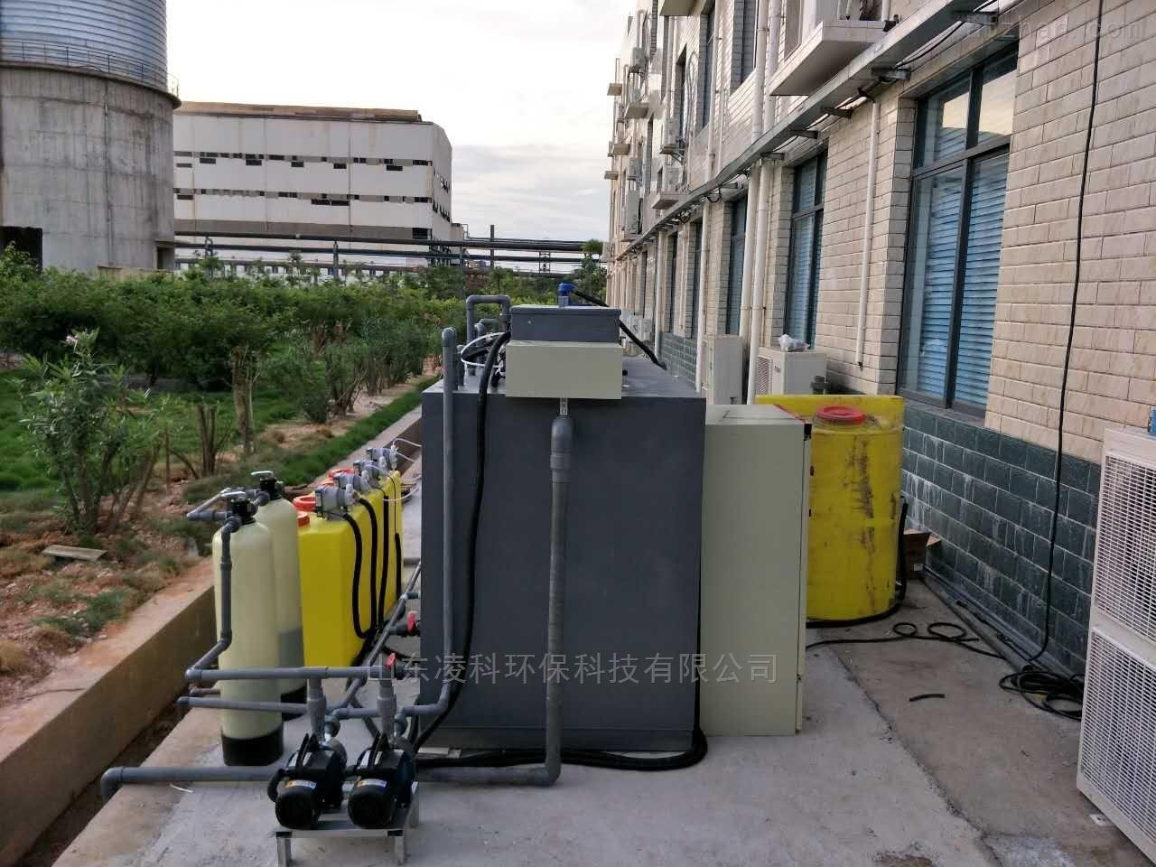 新乡实验室化学污水处理设备点击查看