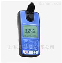 LH-CLO2M便攜式餘氯測定儀