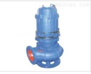 大流量潜水泵