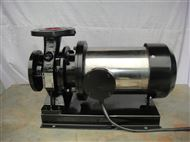 PBW卧式屏蔽泵厂家