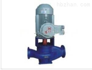 上海立式双吸泵