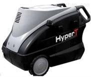 KOLUMBO型高壓柴油加熱飽和蒸汽清洗機