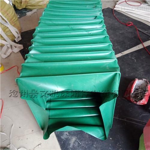自定营口环保帆布橡胶软连接生产厂商