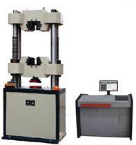 屏顯液壓萬能材料試驗機