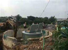 海南新農村生活廢水處理設備