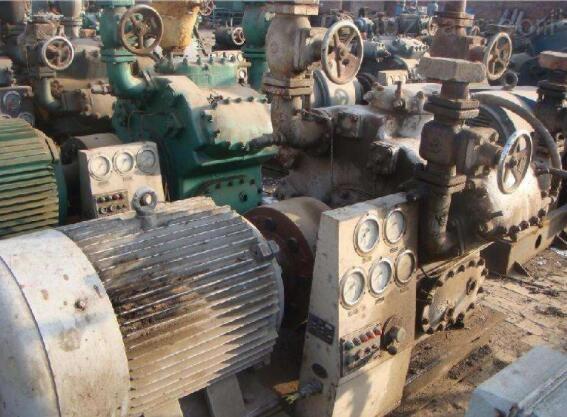 忻州废旧机械设备回收厂家