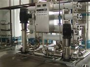 食品厂配料水纯净水设备