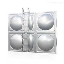 厂家定制不锈钢水箱坚固耐用