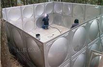 饮用水不锈钢组合式水箱全国送货