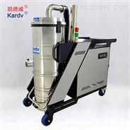 西安工厂用大型工业吸尘器