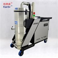 SK-750阎良工厂吸金属粉尘用大功率吸尘器