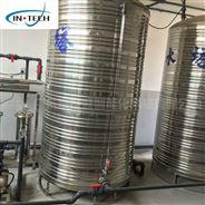 小型软化水设备价格304不锈钢锅炉软化设备