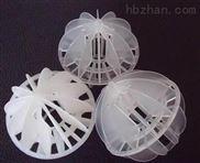 塑料多面空心球填料