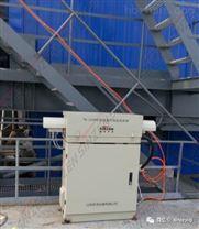 氨逃逸分析儀在線監測逃逸氨氣