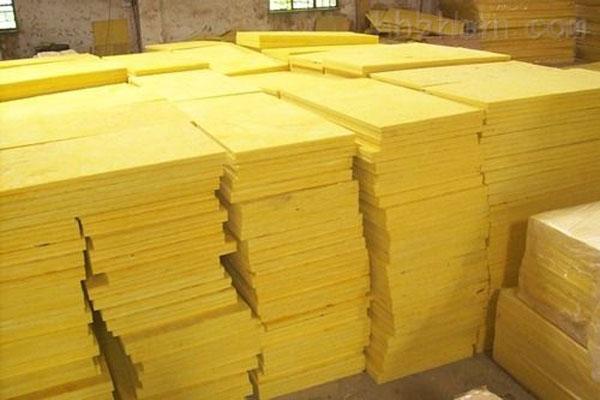 扬州玻璃棉外墙吸音板,每立方价格