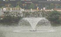 河流增氧造流曝氣機