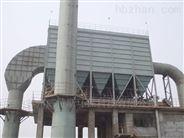 冲天炉脱硫系统
