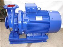 ISW系列防爆卧式离心泵