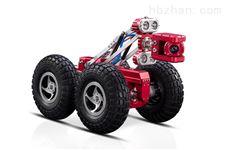 X5-HQ管道机器人中仪股份X5-HQ管道检测机器人专业快速