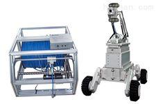 X5-HMA管道机器人中仪股份X5-HMA管道检测机器人经久耐用