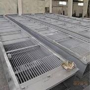 ZCK垂直式孔板細格柵除汙機