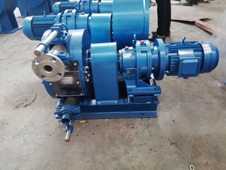 RXB高浓度泥浆自吸泵