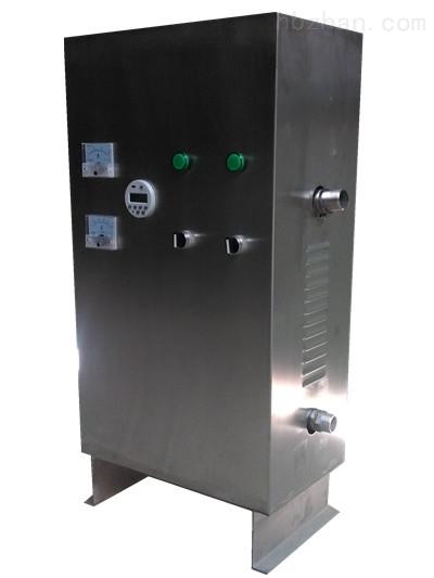 广东微电解u赢电竞手机版水处理机