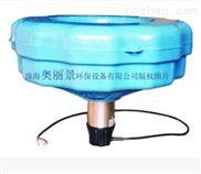 鱼水产养殖增氧提水式曝气机