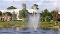 水生态环境修复曝气机