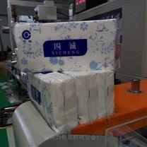 大包软抽包装机