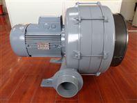 HTB-100-203透浦多段式中压鼓风机厂家