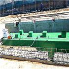 淮北市一体化地埋式污水处理设备玻璃钢价格