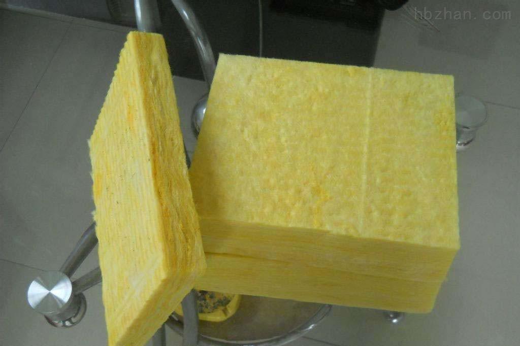庆阳高密度玻璃棉板,销售厂家