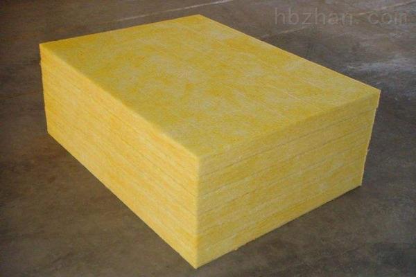 牡丹江玻璃棉吸音板,每平米价格