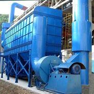 中央除尘器设备大型脱硫车间粉尘处理