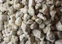 麦饭石滤料