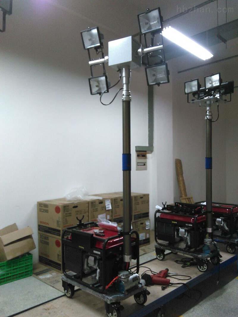 ZSFW6140L多功能移动照明灯