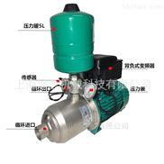 锅炉给水离心泵耐酸碱泵别墅供水变频泵