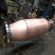FP/FPV-XT氧气专用阻火器