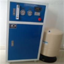 邁瑞生化儀配套純水機