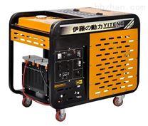 YT300EW柴油电焊机
