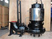 WQS新型节能双吸潜污泵